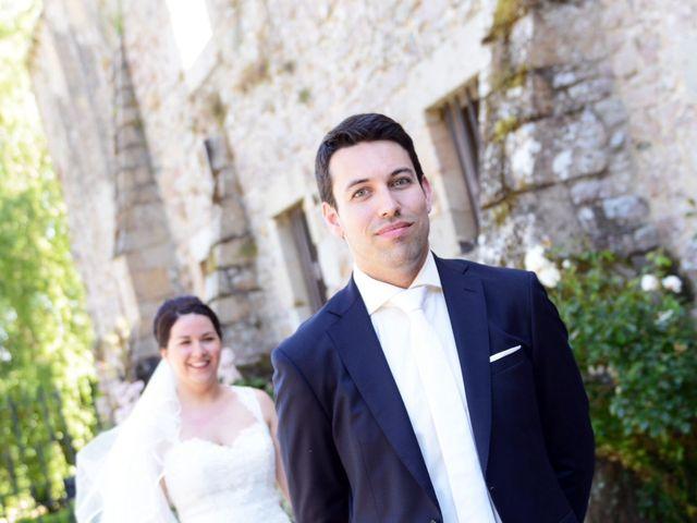 Le mariage de Samuel et Marion à Paimpol, Côtes d'Armor 23