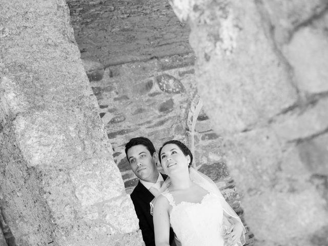 Le mariage de Samuel et Marion à Paimpol, Côtes d'Armor 25