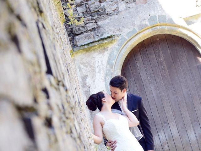 Le mariage de Samuel et Marion à Paimpol, Côtes d'Armor 13