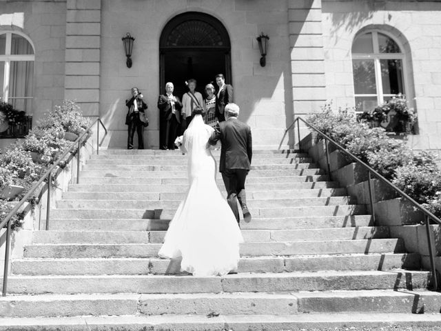 Le mariage de Samuel et Marion à Paimpol, Côtes d'Armor 27