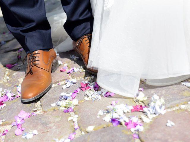 Le mariage de Samuel et Marion à Paimpol, Côtes d'Armor 33