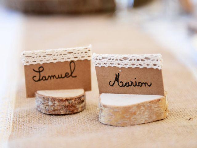 Le mariage de Samuel et Marion à Paimpol, Côtes d'Armor 43