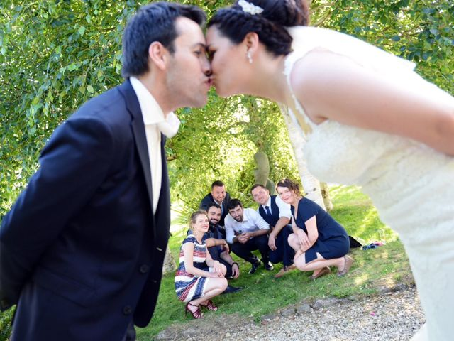 Le mariage de Samuel et Marion à Paimpol, Côtes d'Armor 38