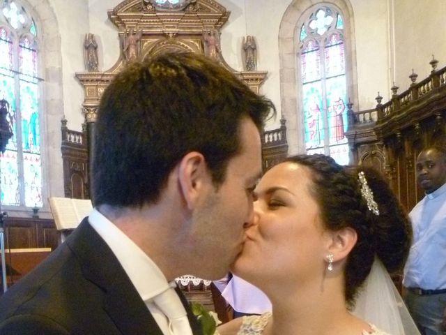 Le mariage de Samuel et Marion à Paimpol, Côtes d'Armor 31