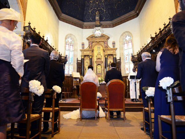 Le mariage de Samuel et Marion à Paimpol, Côtes d'Armor 30