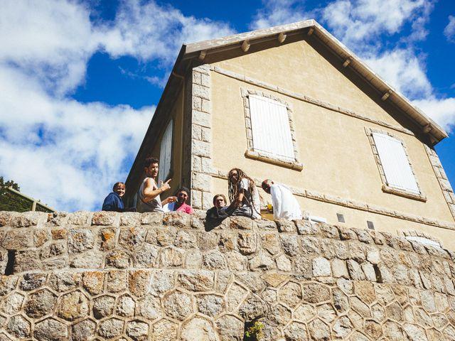 Le mariage de Ben et Estelle à Bourg-Madame, Pyrénées-Orientales 2