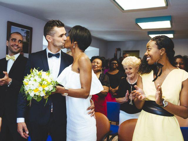 Le mariage de Ben et Estelle à Bourg-Madame, Pyrénées-Orientales 45