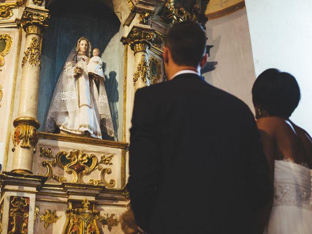 Le mariage de Ben et Estelle à Bourg-Madame, Pyrénées-Orientales 65