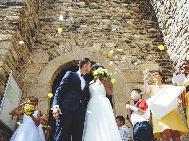 Le mariage de Ben et Estelle à Bourg-Madame, Pyrénées-Orientales 70