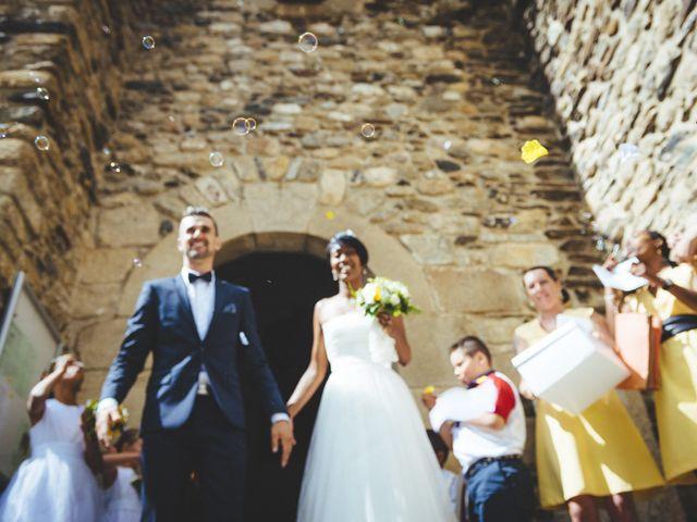 Le mariage de Ben et Estelle à Bourg-Madame, Pyrénées-Orientales 71