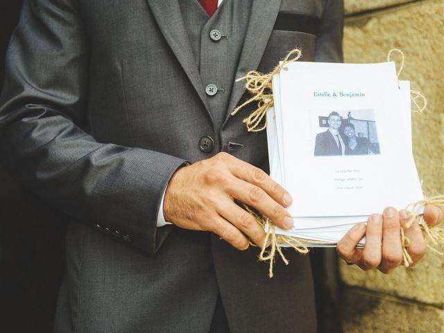 Le mariage de Ben et Estelle à Bourg-Madame, Pyrénées-Orientales 72