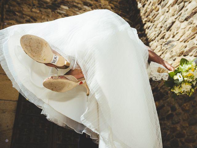 Le mariage de Ben et Estelle à Bourg-Madame, Pyrénées-Orientales 78