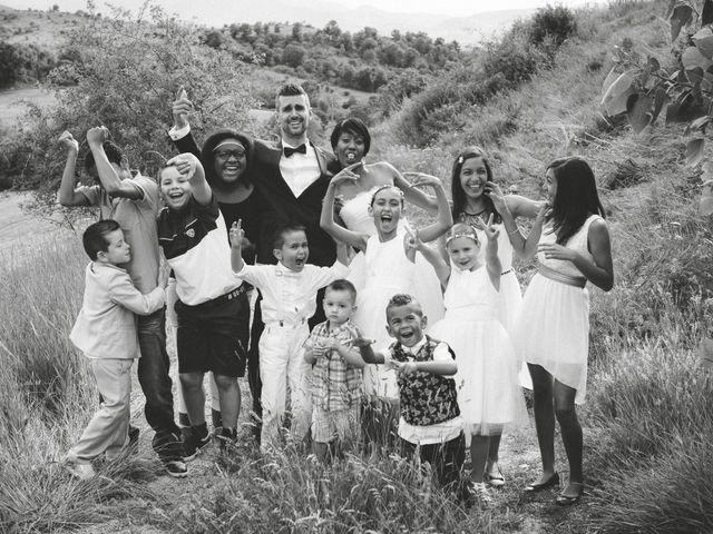 Le mariage de Ben et Estelle à Bourg-Madame, Pyrénées-Orientales 102