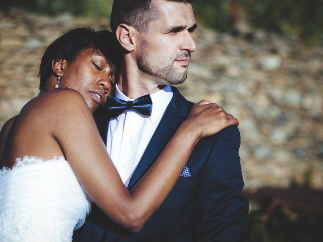 Le mariage de Ben et Estelle à Bourg-Madame, Pyrénées-Orientales 105