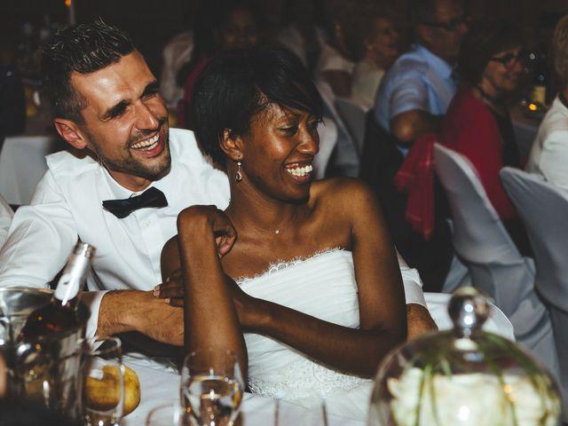 Le mariage de Ben et Estelle à Bourg-Madame, Pyrénées-Orientales 124