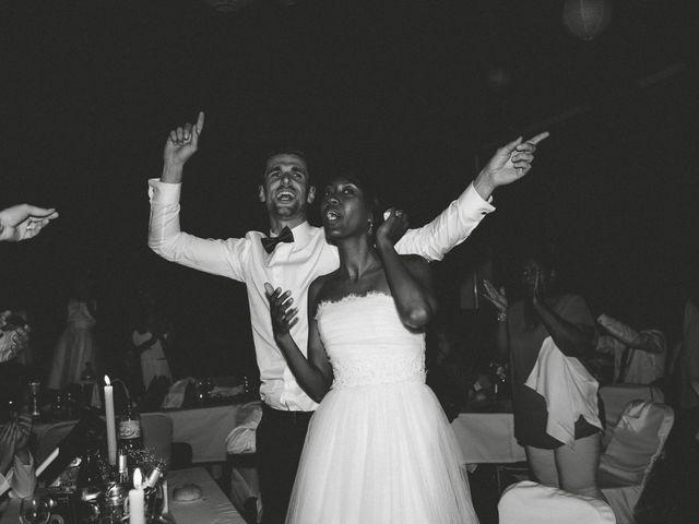 Le mariage de Ben et Estelle à Bourg-Madame, Pyrénées-Orientales 125