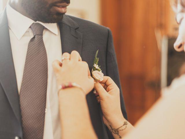 Le mariage de Yannick et Cannelle à Pignan, Hérault 24