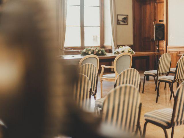 Le mariage de Yannick et Cannelle à Pignan, Hérault 27