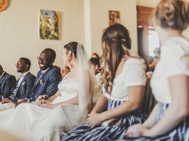 Le mariage de Yannick et Cannelle à Pignan, Hérault 28