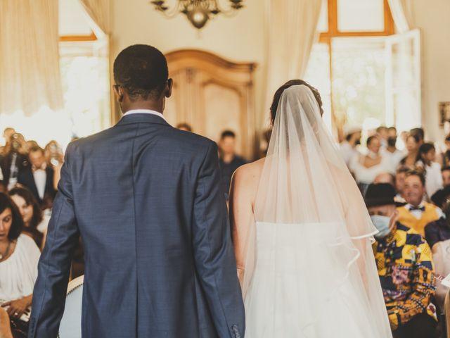 Le mariage de Yannick et Cannelle à Pignan, Hérault 30