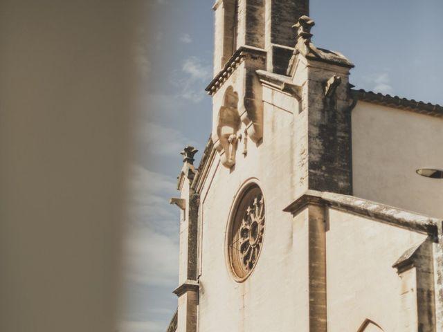 Le mariage de Yannick et Cannelle à Pignan, Hérault 31