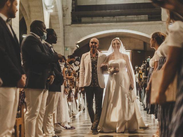 Le mariage de Yannick et Cannelle à Pignan, Hérault 33