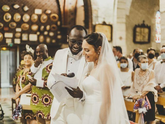Le mariage de Yannick et Cannelle à Pignan, Hérault 34