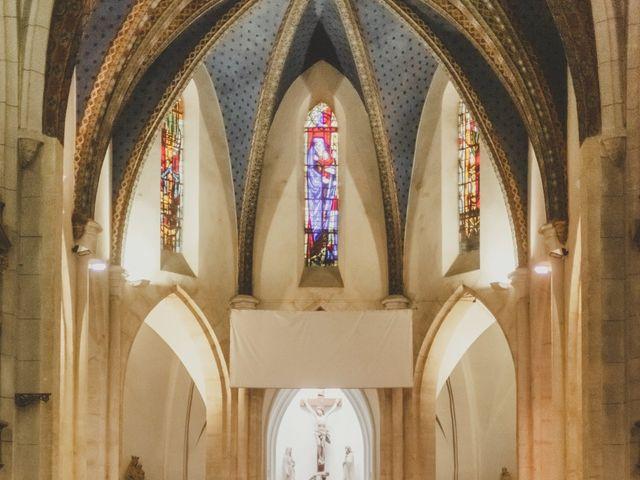 Le mariage de Yannick et Cannelle à Pignan, Hérault 35