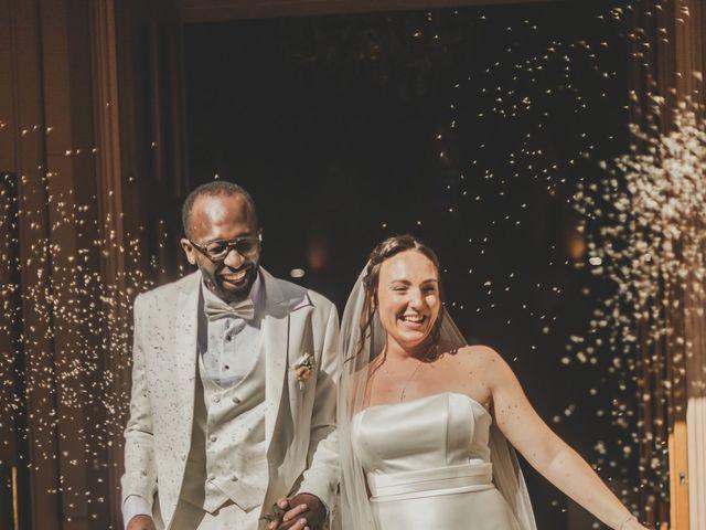 Le mariage de Yannick et Cannelle à Pignan, Hérault 38