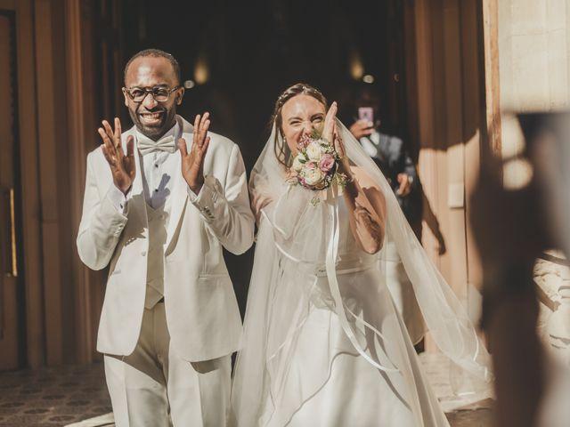 Le mariage de Yannick et Cannelle à Pignan, Hérault 39