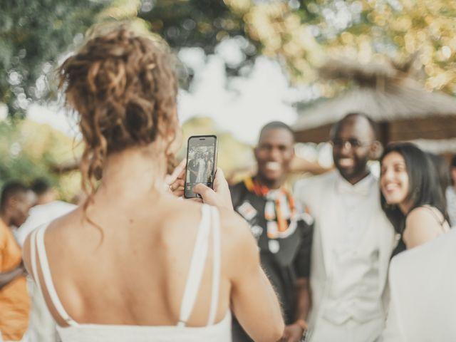 Le mariage de Yannick et Cannelle à Pignan, Hérault 52