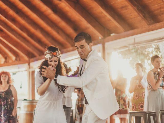 Le mariage de Yannick et Cannelle à Pignan, Hérault 60
