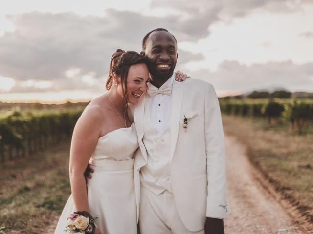 Le mariage de Yannick et Cannelle à Pignan, Hérault 65
