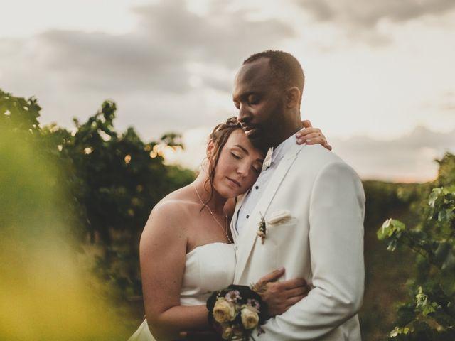 Le mariage de Cannelle et Yannick
