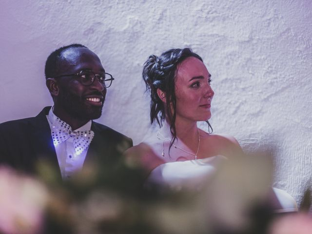 Le mariage de Yannick et Cannelle à Pignan, Hérault 72
