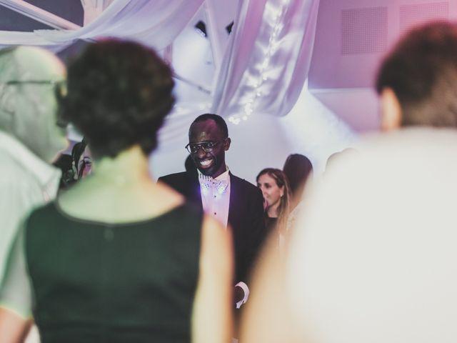 Le mariage de Yannick et Cannelle à Pignan, Hérault 81
