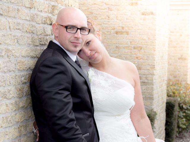 Le mariage de Kelly et Geoffrey