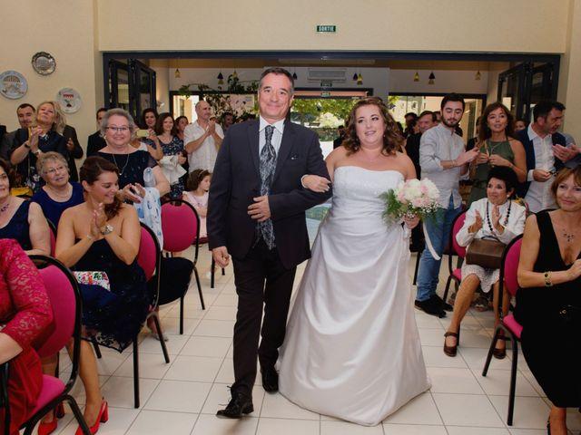 Le mariage de Raphael et Marion à Saint-Astier, Dordogne 18