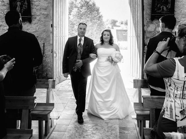 Le mariage de Raphael et Marion à Saint-Astier, Dordogne 22