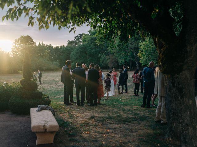 Le mariage de Alexandre et Emilie à Vonnas, Ain 27