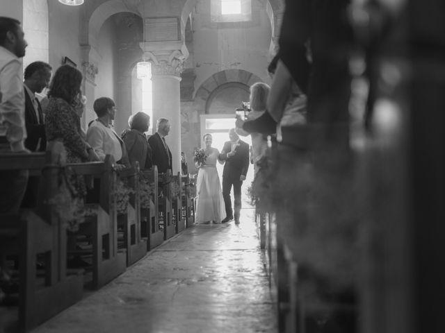 Le mariage de Alexandre et Emilie à Vonnas, Ain 2