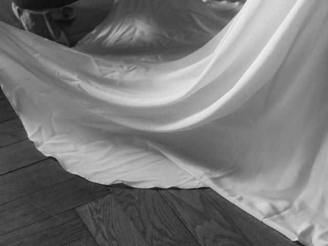 Le mariage de Alexandre et Emilie à Vonnas, Ain 55