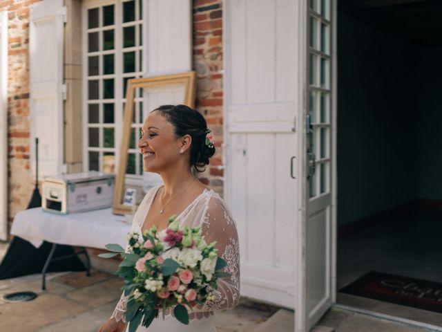Le mariage de Alexandre et Emilie à Vonnas, Ain 68