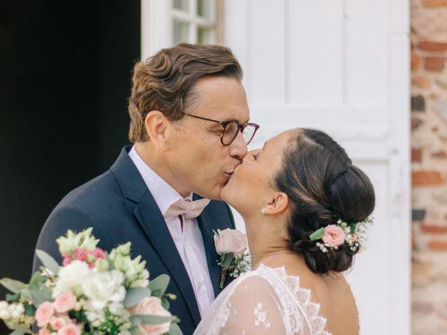 Le mariage de Alexandre et Emilie à Vonnas, Ain 71