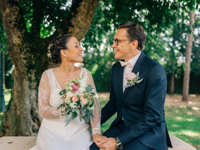 Le mariage de Alexandre et Emilie à Vonnas, Ain 72
