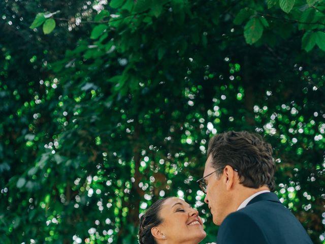 Le mariage de Alexandre et Emilie à Vonnas, Ain 75