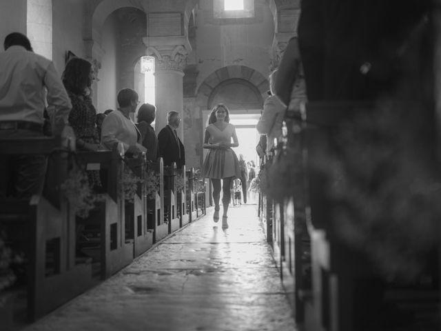 Le mariage de Alexandre et Emilie à Vonnas, Ain 91