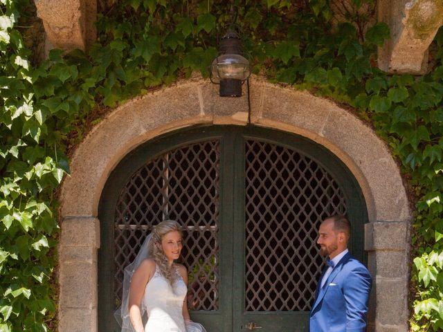 Le mariage de Romain et jenny à Limoges, Haute-Vienne 7