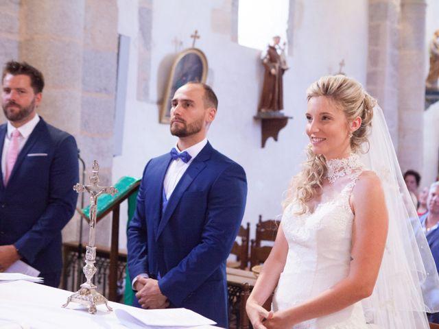 Le mariage de Romain et jenny à Limoges, Haute-Vienne 9