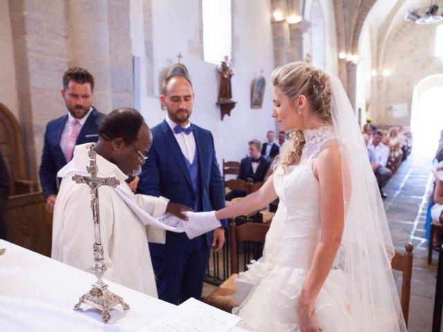 Le mariage de Romain et jenny à Limoges, Haute-Vienne 10